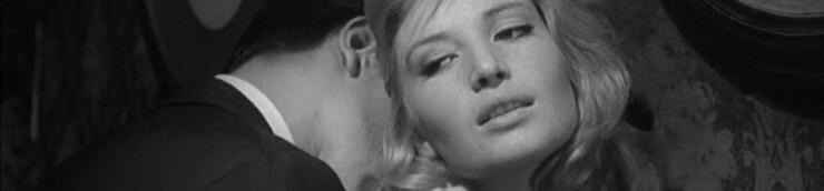 Le cinéma européen (1960-1969)