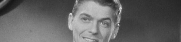Ronald Reagan, mon Top