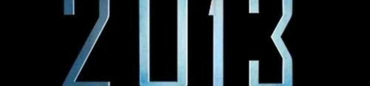 Mon top 5 2013