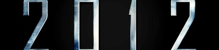 Mon top 5 2012