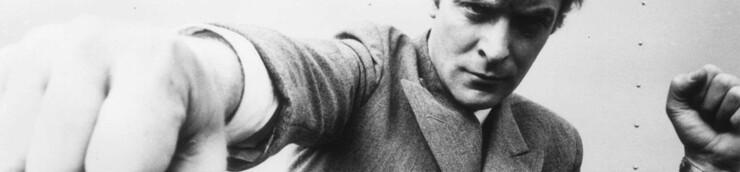 Michael Caine, mon Top
