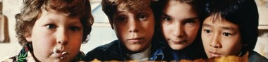 80's Teenage cult movies [Chrono]