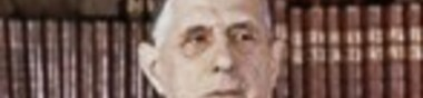 Top 5 de Charles de Gaulle
