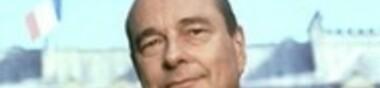 Top 5 de Jacques Chirac