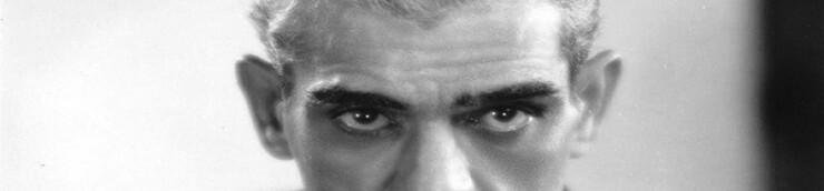 Boris Karloff, mon Top (N°9 / 50)
