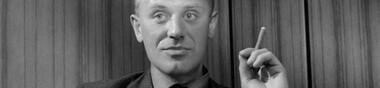 Horst Frank, mon podium