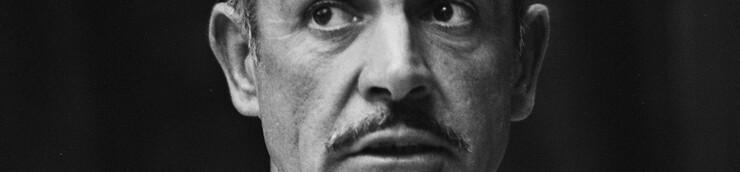 Sean Connery, mon Top