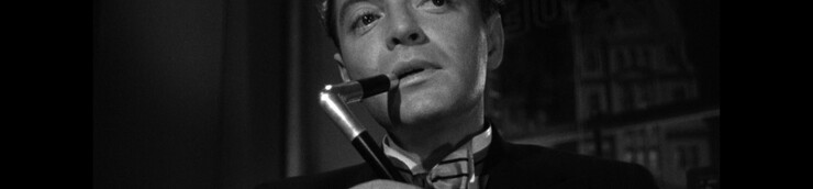 Peter Lorre, mon Top