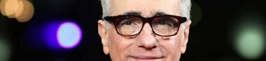 Top Scorsese