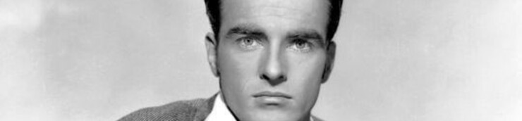 Montgomery Clift, mon Top