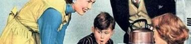 Les courts métrages dans les années 1950