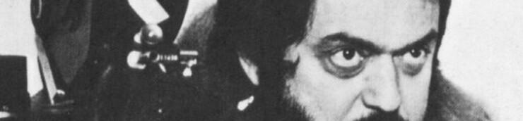 Mon Top Stanley Kubrick