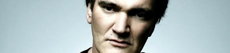 Mon Top  Quentin Tarantino