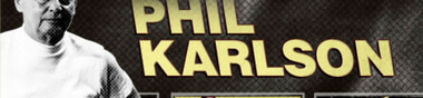 Phil Karlson, mon Top