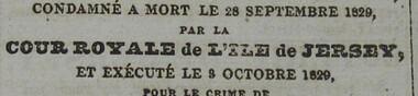 SUJETS TABOUS & CINEMA : LE PARRICIDE