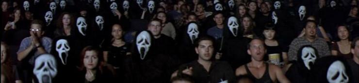 Les ancêtres de Scream ?