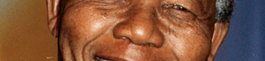 MANDELA : MORT D'UN GRAND HOMME