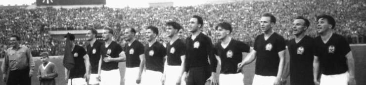 1954, mon Top