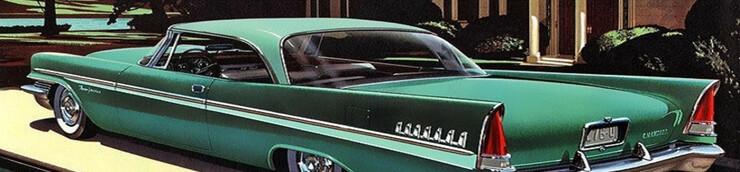 1957, mon Top