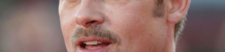 Top Brad Pitt