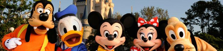 Disneymatographie