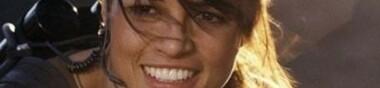 Michelle Rodriguez, une actrice tout terrain