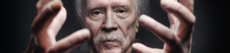 Top John Carpenter