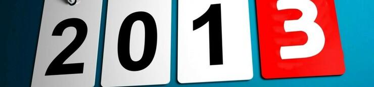 Mon Top 2013