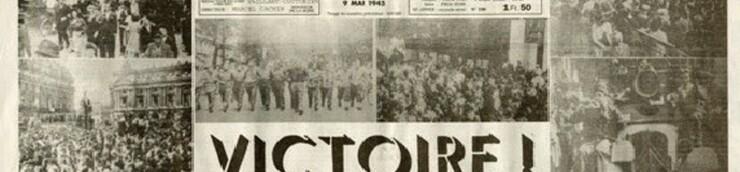 1945, mon Top