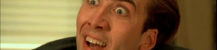 Réhabillitons ce bon vieux Nicolas Cage