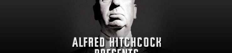 Top 10  des films d'Alfred Hitchcock