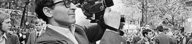 Top 10 des films de Jean-Luc Godard