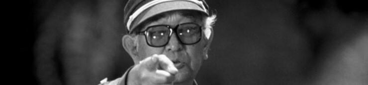 Top 10 des films d'Akira Kurosawa