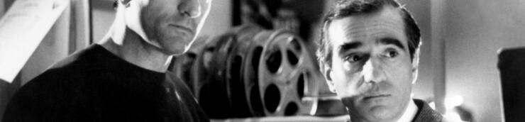 Top 10 des films de Martin Scorsese