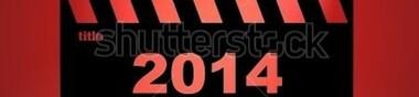 Vus ou revus en 2014