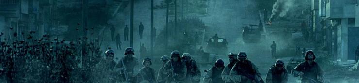 Mon top 15 film de guerre