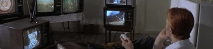 La petite lucarne sur le grand écran