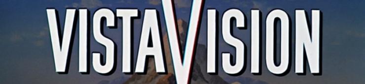 Tournés intégralement en VistaVision