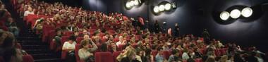 Sortie ciné 2014, vu en salle