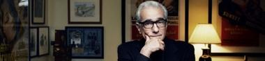 Mon classement Scorsese