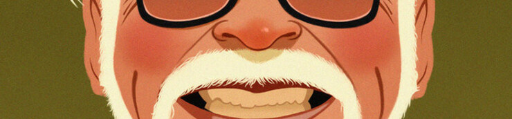 Mon Top Hayao Miyazaki