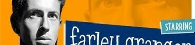 Farley Granger, mon Top