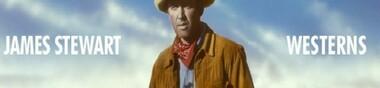 Le Western, ses stars : James Stewart