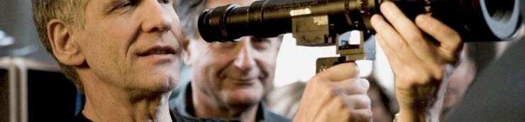 Mon Top David Cronenberg