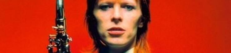BO David Bowie