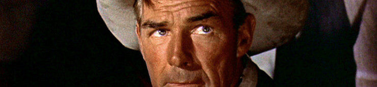 Le Western, ses stars : Randolph Scott