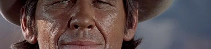 Le Western, ses stars : Charles Bronson