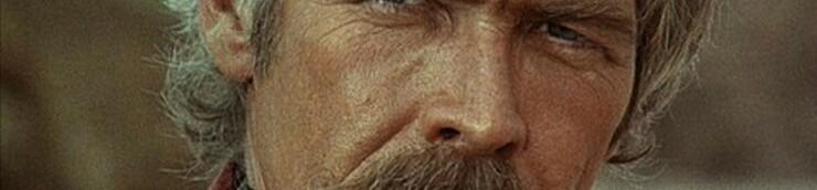 Le Western, ses stars : James Coburn