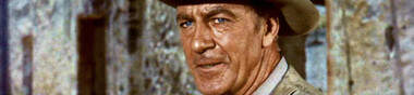 Le Western, ses stars : Gary Cooper