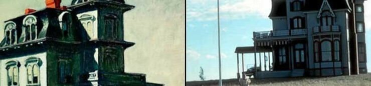 La peinture dans l'écran